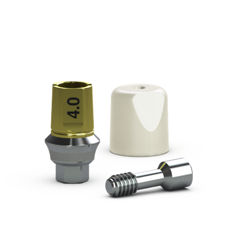 Picture for category Abutment Packs
