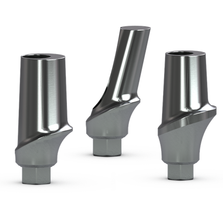 Picture for category Contour Abutments